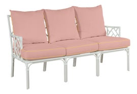 Image of Acrylic Outdoor Sofas