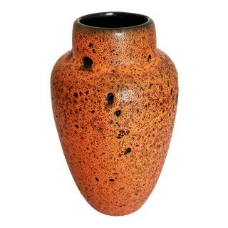 1970s Scheurich Keramik Vase 459/21 For Sale