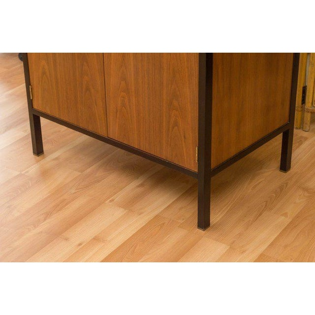 Edward Wormley for Dunbar Cabinet For Sale In San Francisco - Image 6 of 7