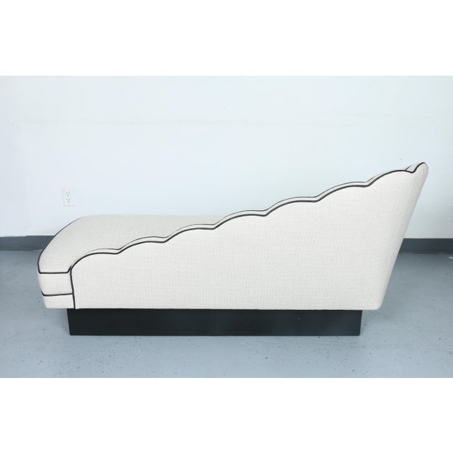 Hollywood Regency 1960's Daybed - Image 9 of 11