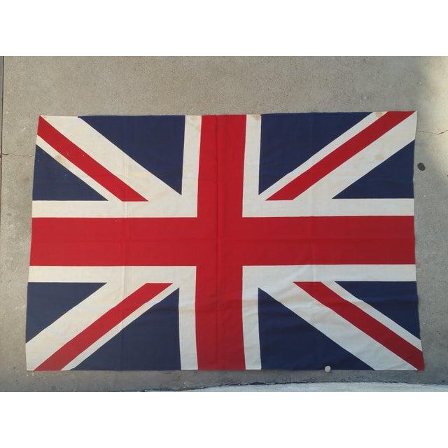 Giant British Flag - Image 2 of 3