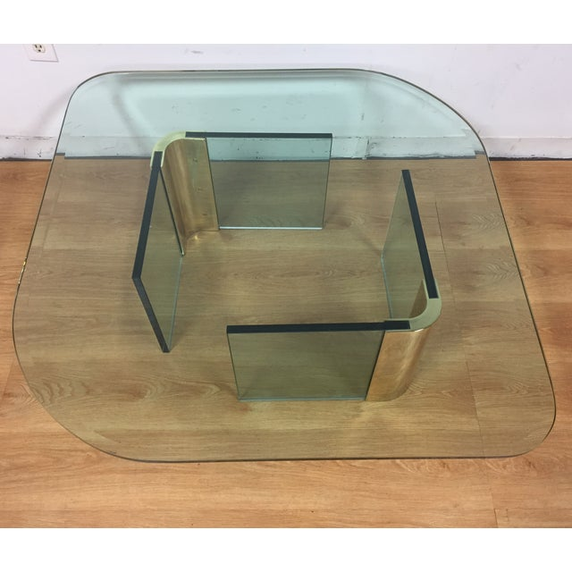 Pace Coffee Table by Leon Rosen - Image 3 of 10