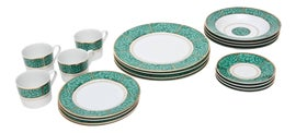 Image of China Dinnerware