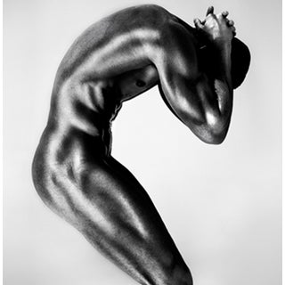 "Giuliano Bekor ""Sculpt"" S2l, Photograph For Sale"