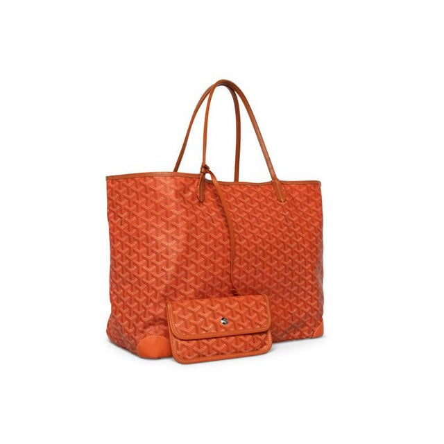 Founded in 1792, Goyard started as a specialty trunk-shop under the moniker Maison Martin. Due to the quality product and...