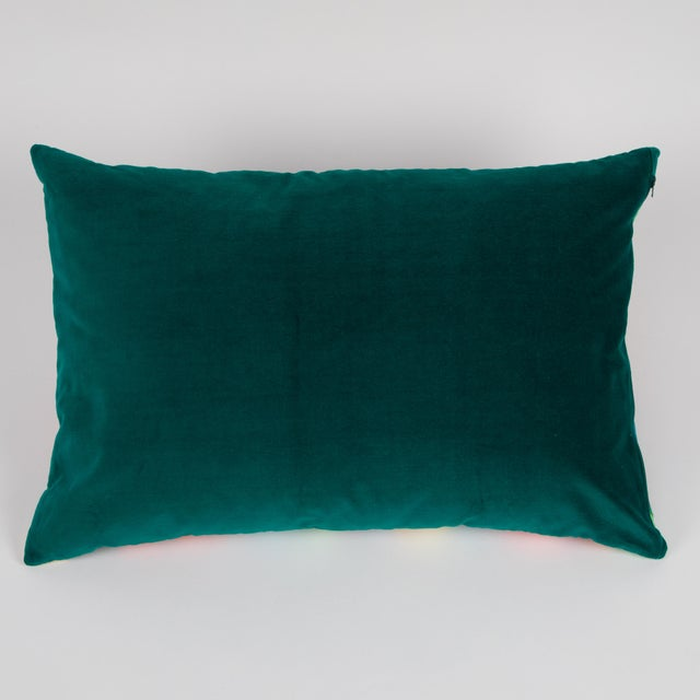 We've partnered with artist Amy Sullivan of Boston to create a series of unique pillows using her extensive collection of...