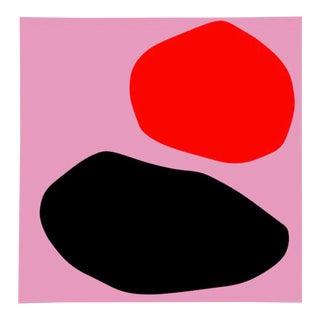"""""""U N T I T L E D"""" Giclee Print by Mia Farrington For Sale"""