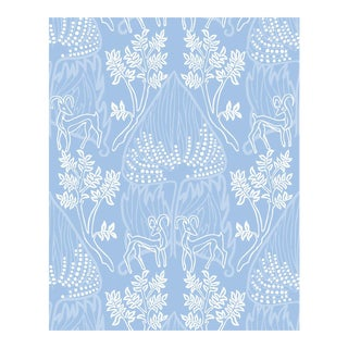 Arabian Nights Chaouen Wallpaper - 1 Double Roll For Sale