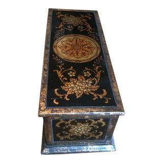 Ornate Decorative Box