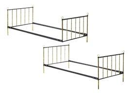 Image of Gold Bedframes