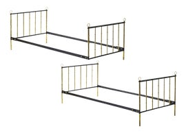 Image of Brass Bedframes