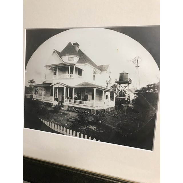 St. Petersburg, Florida is rich in history. This photograph is of Blocker Lounge. Demolished in 1967. Enlarged, printed,...