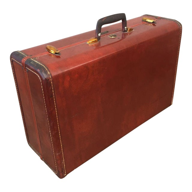 Vintage Samsonite Luggage For Sale