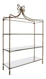 Image of Hanging Wall Shelves