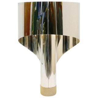Table Lamp by Costantino Corsini & Giorgio Wiskemann for Stilnovo For Sale