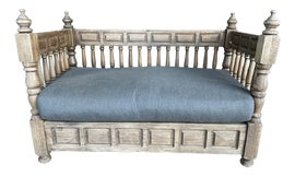 Image of Rustic European Daybeds