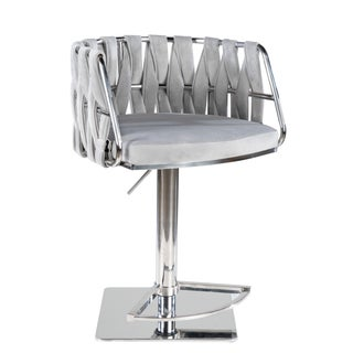 Milano Adjustable Swivel Bar Chair Stool Preview