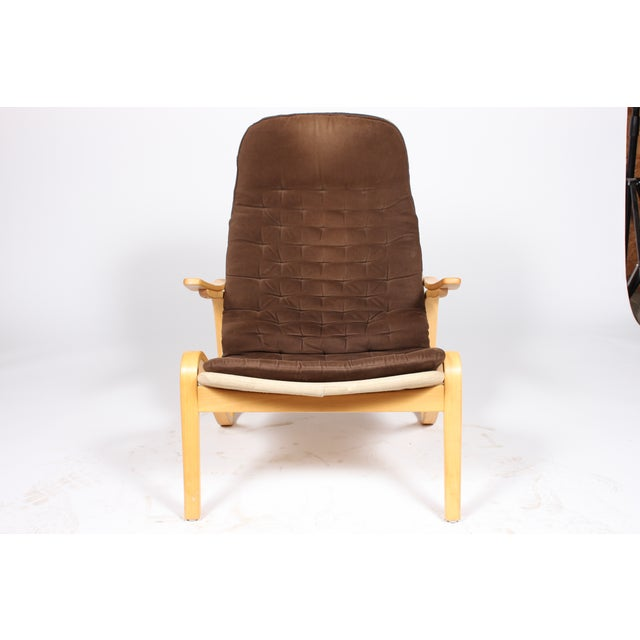 Bruno Mathsson Dux Pernilla Chair For Sale In Nashville - Image 6 of 6