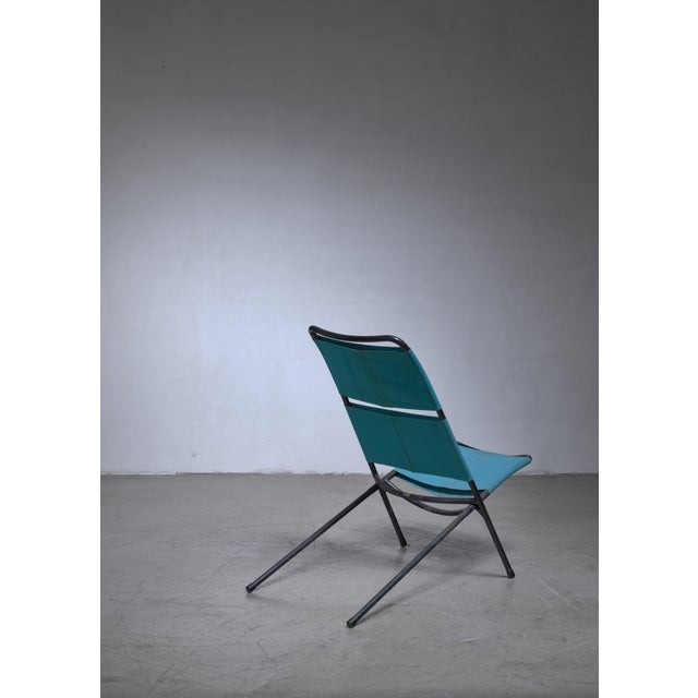 Ilmari Tapiovaara Pair Ilmari Tapiovaara 'Congo' Chairs For Sale - Image 4 of 7