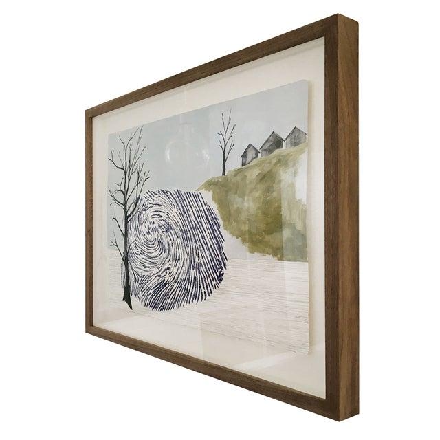 Kohl King Painting - Image 2 of 2