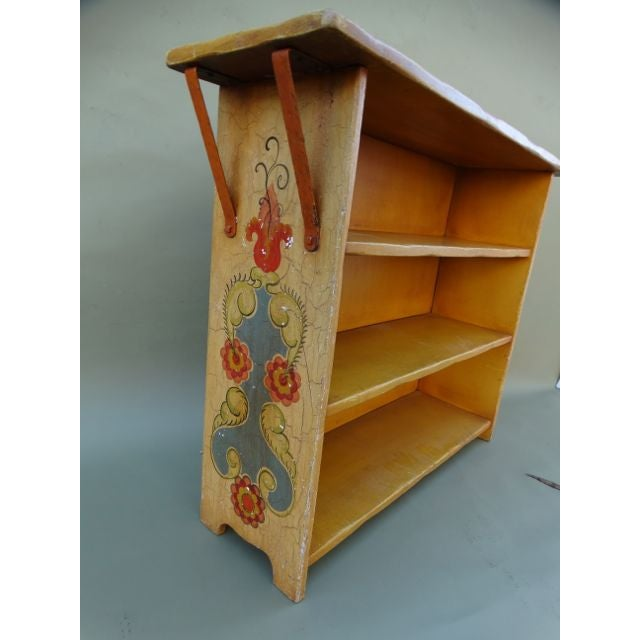 Monterey Transitional Bookcase - Image 4 of 9