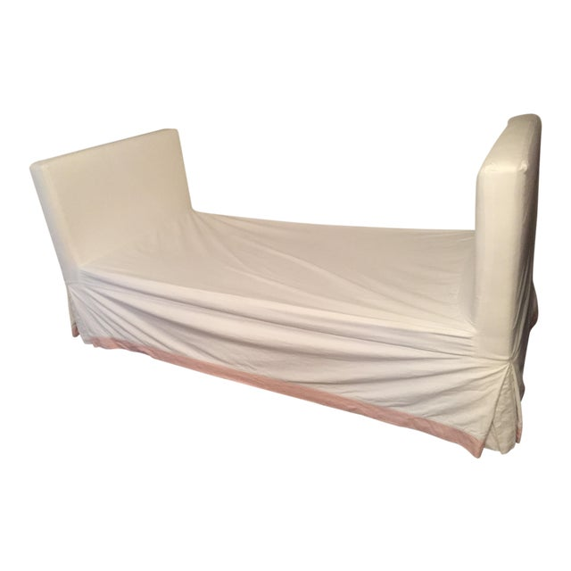 Serena & Lily Presidio Day Bed With Trundle For Sale