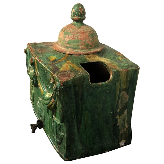 18th Century, French Wine Cooler From Provence For Sale - Image 4 of 6