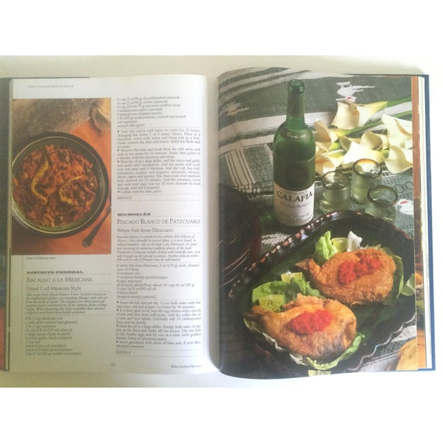 """Mexico The Beautiful"" Cookbook - Image 3 of 11"