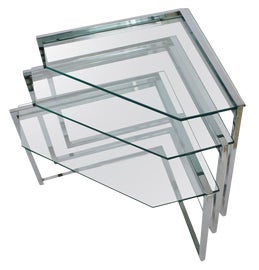 Image of Chicago Nesting Tables