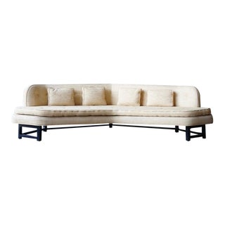 Edward Wormley for Dunbar 'Janus' Sofa For Sale