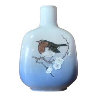 Royal Copenhagen Vase 4879 For Sale