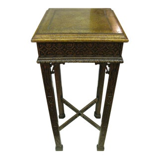 Maitland Smith Side Table