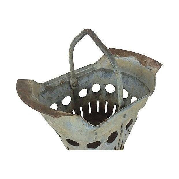 Industrial German Drain Basket - Image 2 of 3