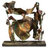 Image of John Begg Sculpture For Sale