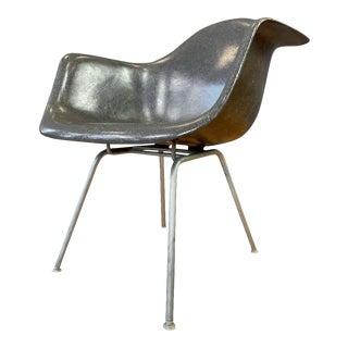 1960s Charles Eames Fiberglass Shell Armchair for Herman Miller For Sale