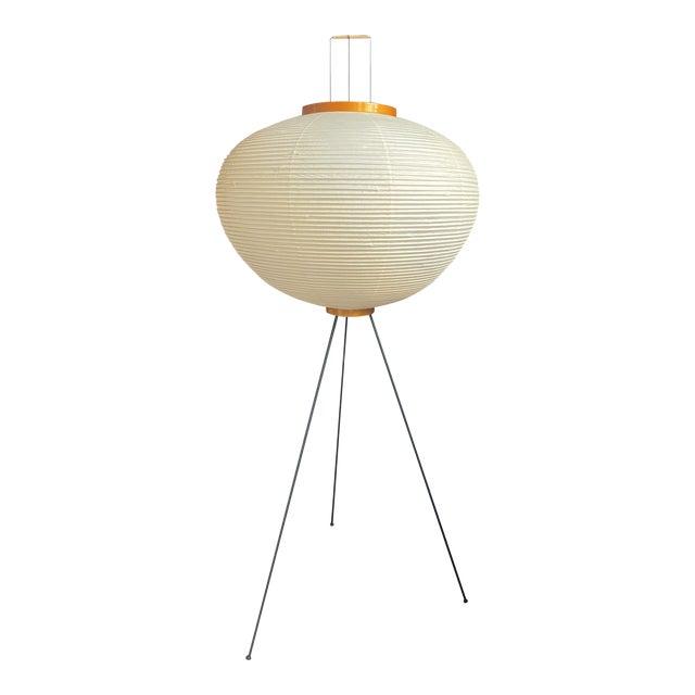 Isamu Noguchi 10a Floor Lamp For Sale