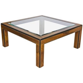 Image of Etching Tables