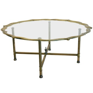 Regency Tray Table For Sale