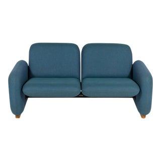 1970s Vintage Herman Miller Ray Wilkes Chiclet Sofa