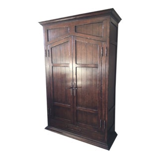 Traditional Cbs Furniture Cabinet For Sale