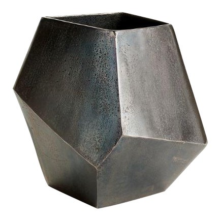 Picasso Metallic Cache Pot For Sale