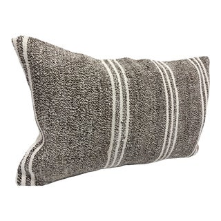 Antique Turkish Kilim Pillow Cover For Sale