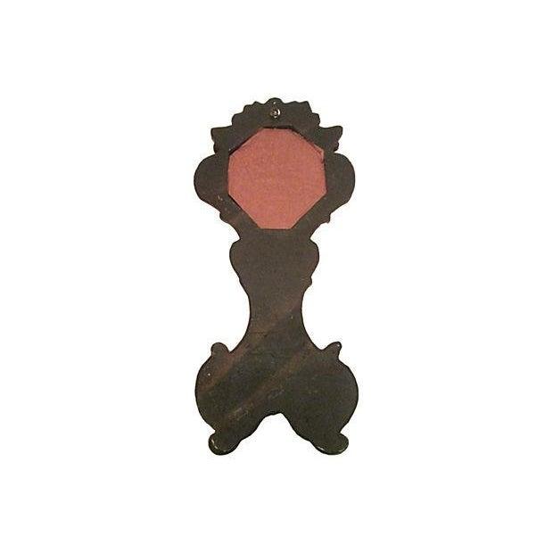 Bronze Gilt Decorative Mirror - Image 7 of 7