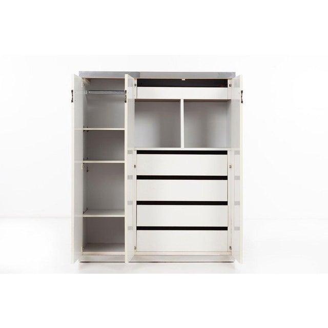 Modern Pierre Cardin Wardrobe For Sale - Image 3 of 7