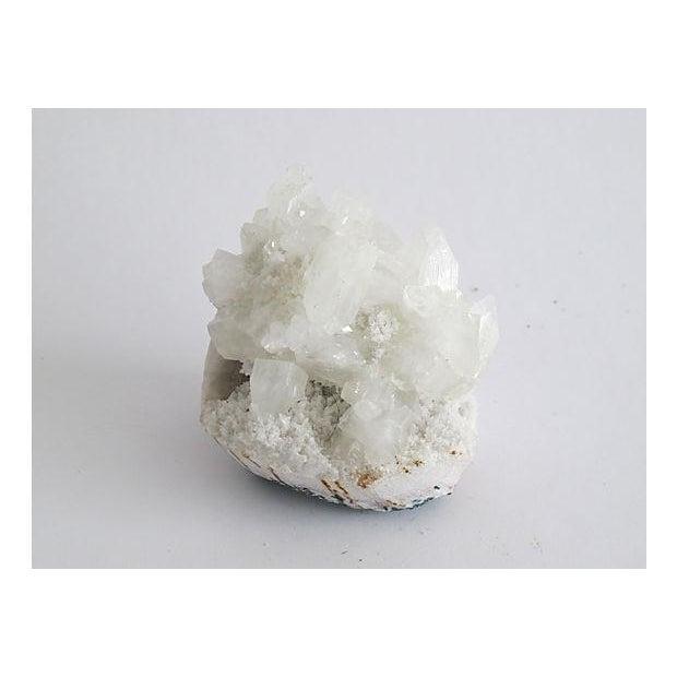 Quartz Mineral Specimen - Image 2 of 4
