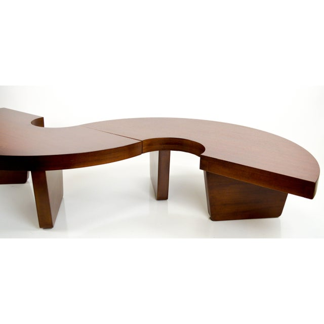 Vintage Harvey Probber Nucleus Coffee Table - Image 5 of 9