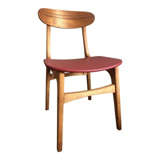 Mid Century Modern Accent Chair/ Dining For Sale