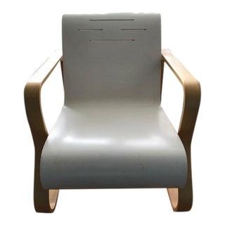Alvar Aalto White Birch Paimo Chair
