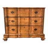 Image of Ralph Lauren Vintage Pine Dresser / Chest of Drawers For Sale