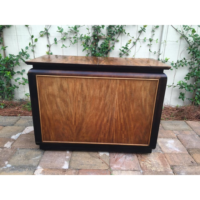 Vintage Century Furniture Chin Hua Server Buffet For Sale In Tampa - Image 6 of 11